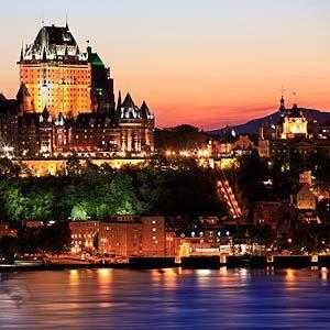 Canada's Most Interesting Town: Quebec City, Que.