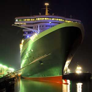 7. Cunard