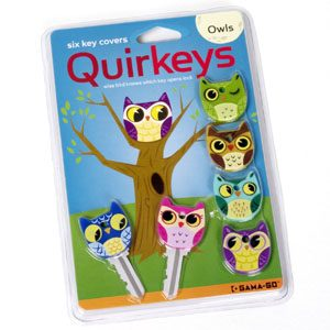 5. Quirkeys