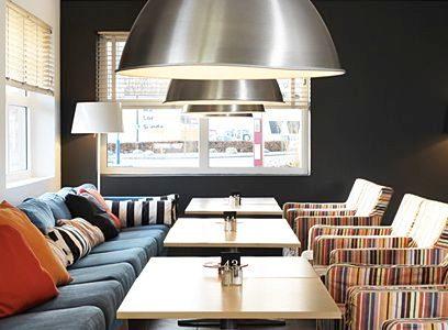 Värdshuset IKEA Hotel & Restaurant - Älmhult, Sweden