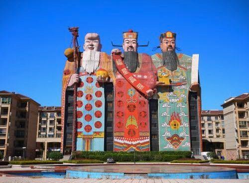 Tianzi Hotel - Hebei Province, China