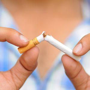6. Quit Smoking