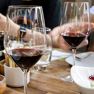 6. Red Wine isn't a Cure-all