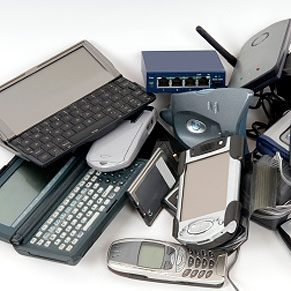 Reduce Your E-Waste