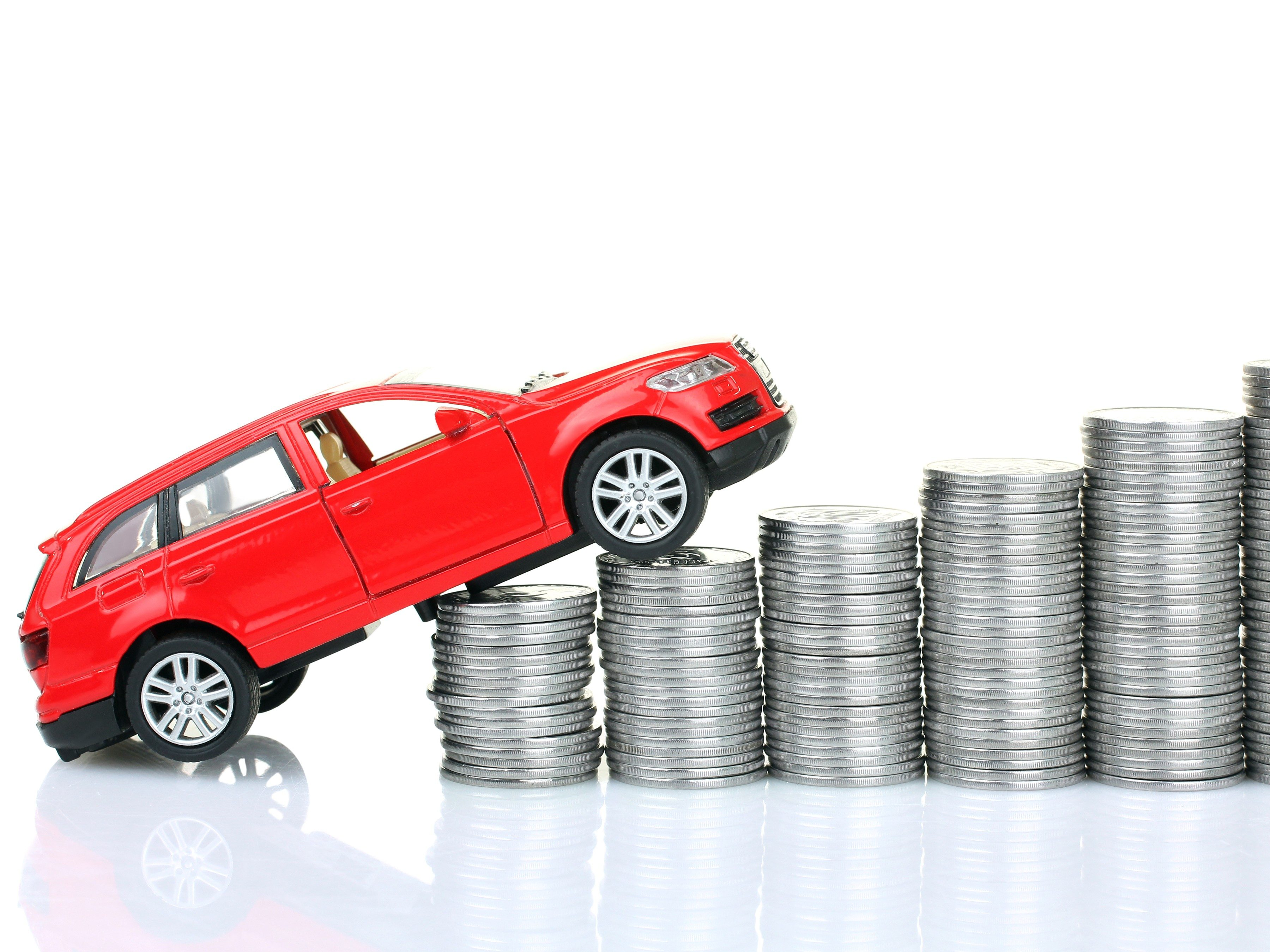 4. Research Used Car Market Values in Advance