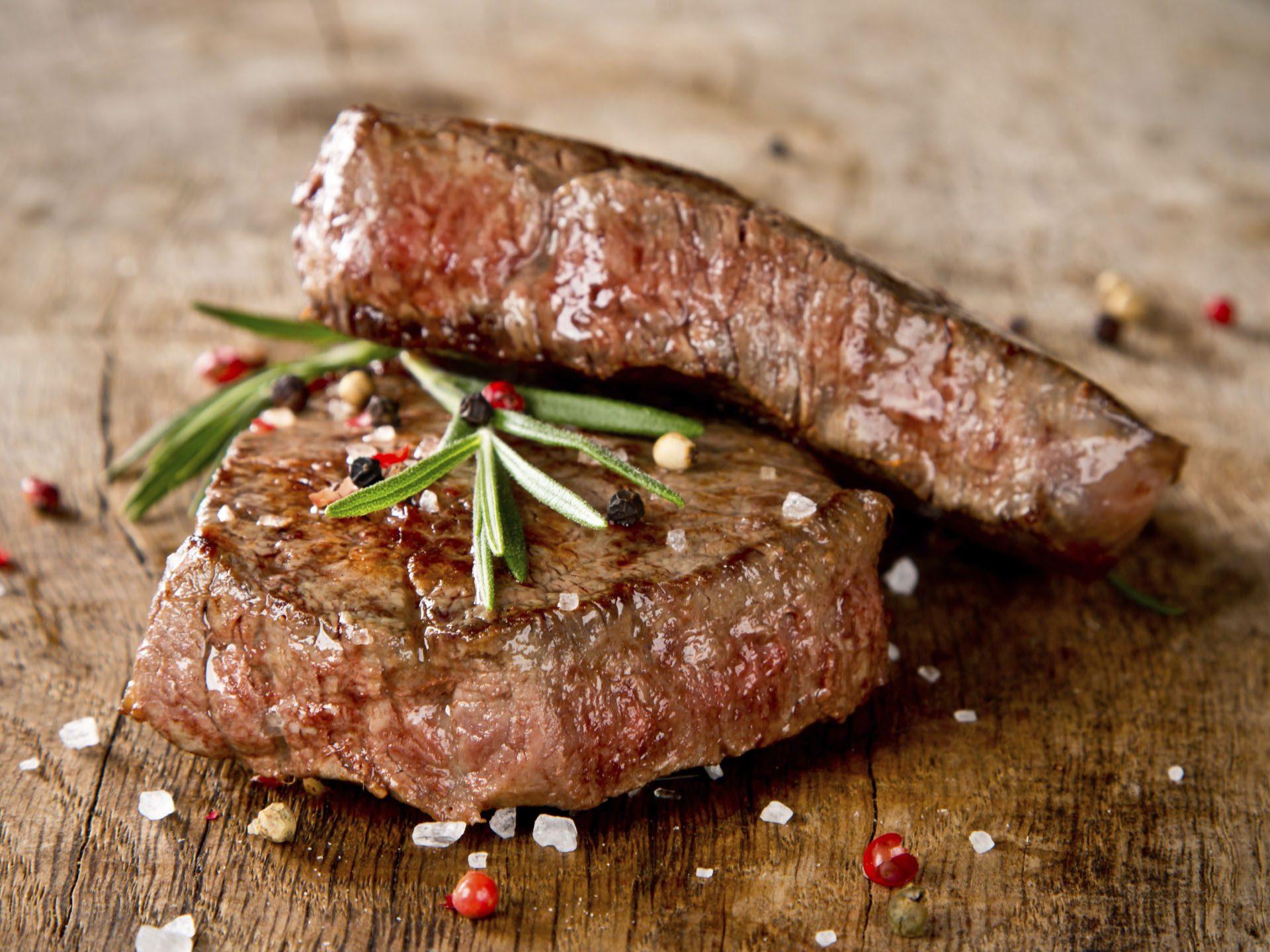 Don't Let Your Steak Rest Cold