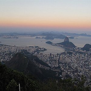 8. Rio de Janeiro, Brazil