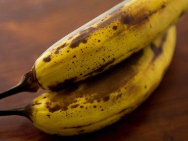 Bake Up Bruised Fruit