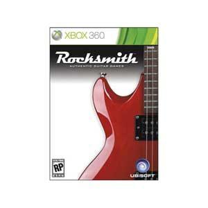 7. Rocksmith