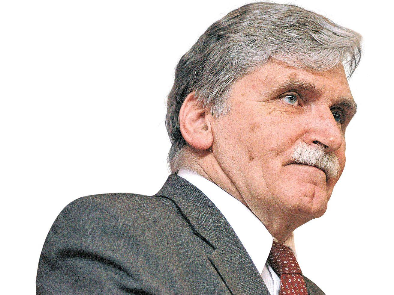 10. Roméo Dallaire