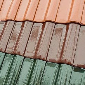 There's a Wide Variety of Roofing Options