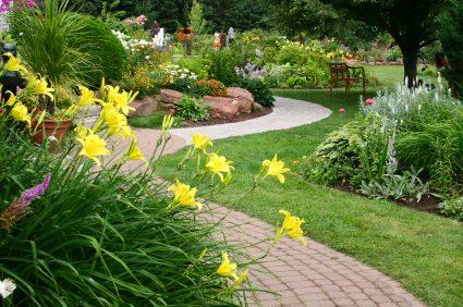 Garden Design From a Florist's Perspective