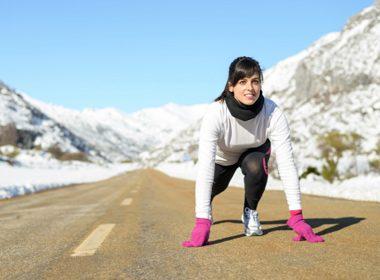 Amanda Vogel, Fitness Instructor