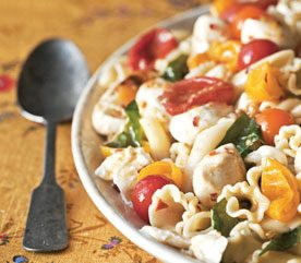 3. Change Your Salad Topping