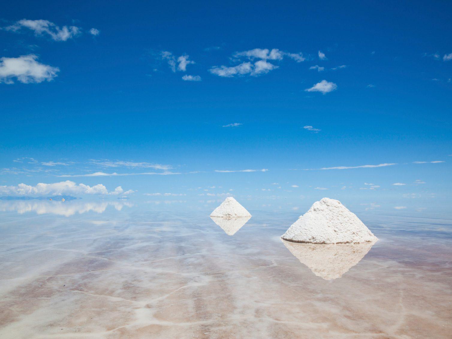 The Natural Wonder of Bolivia: Salar De Uyuni