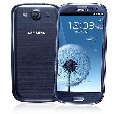 7. Samsung Galaxy S III