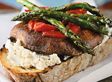 Don't Underestimate the Sandwich!