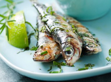 Foods Rich in Omega-3s: The Best Natural Antidepressants