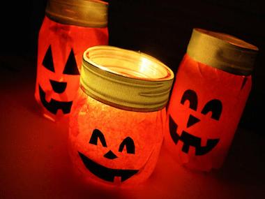 Forever Pumpkins