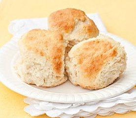 Secrets to Baking the Perfect Biscuits