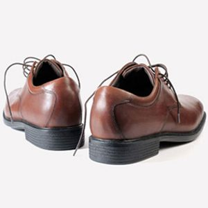 Baby Oil: Polish Leather Bags and Shoes