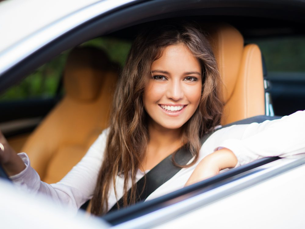 What are the advantages of car sharing?
