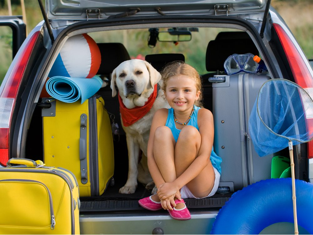 2. Car sharing is a great option for vacationers.