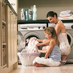 14. Don't Be Lazy With Laundry