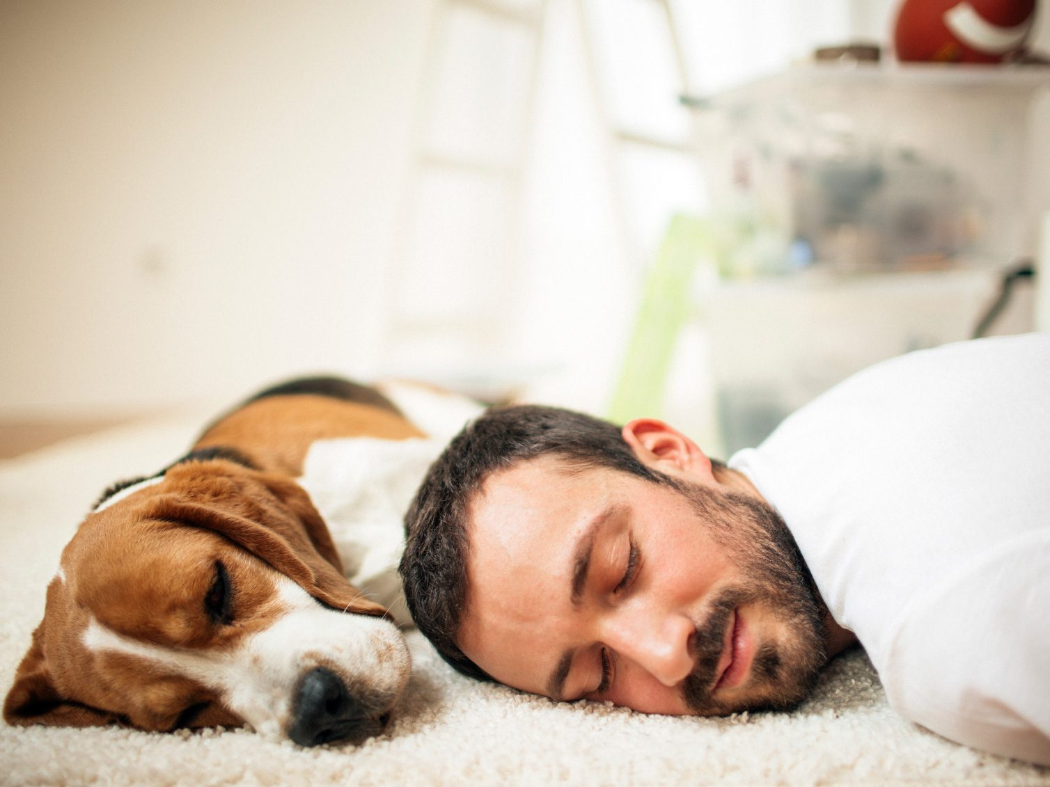 Why Any Sleep is Better Than No Sleep (No Matter How You Feel When You Wake Up)