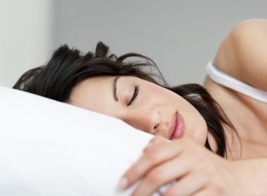 25 Ways to Beat a Cold: Get Some Sleep