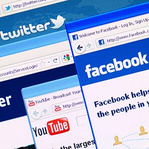 Selling Online Tip #2: Flex Your Social Networking Muscle