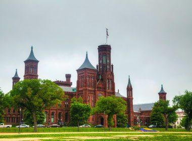 Smithsonian Institution - Washington, D.C, U.S.A.