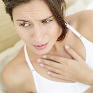 2. Treat a Sore Throat