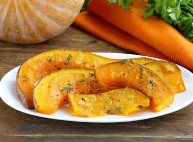 Sautéed Squash With Parsnips and Onions