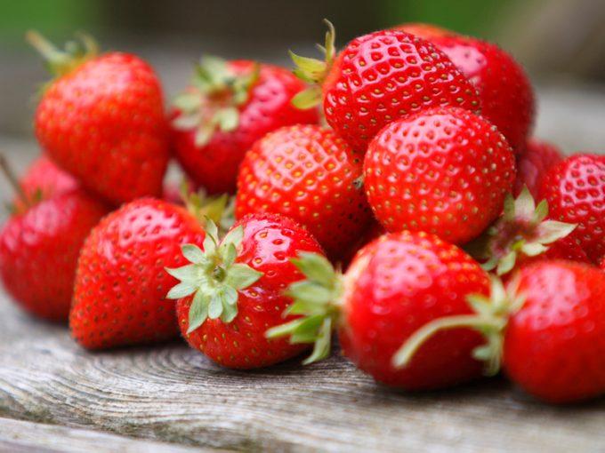 3 Scrumptious Strawberry Recipes
