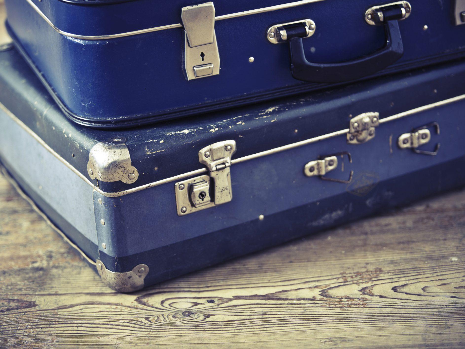 Less Luggage