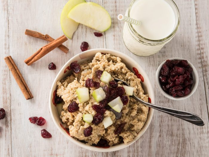 Superfoods for Your Heart: Oatmeal