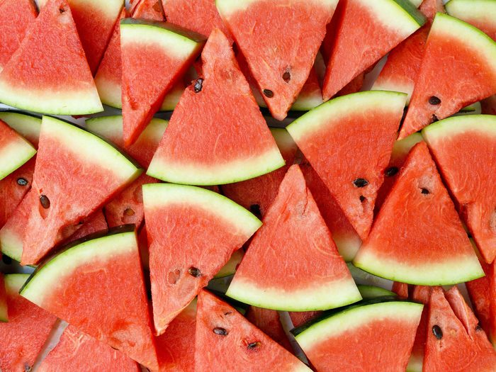 Superfoods for Your Heart: Watermelon