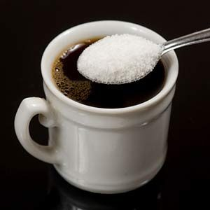 Sugar is Worse Than Sweetener