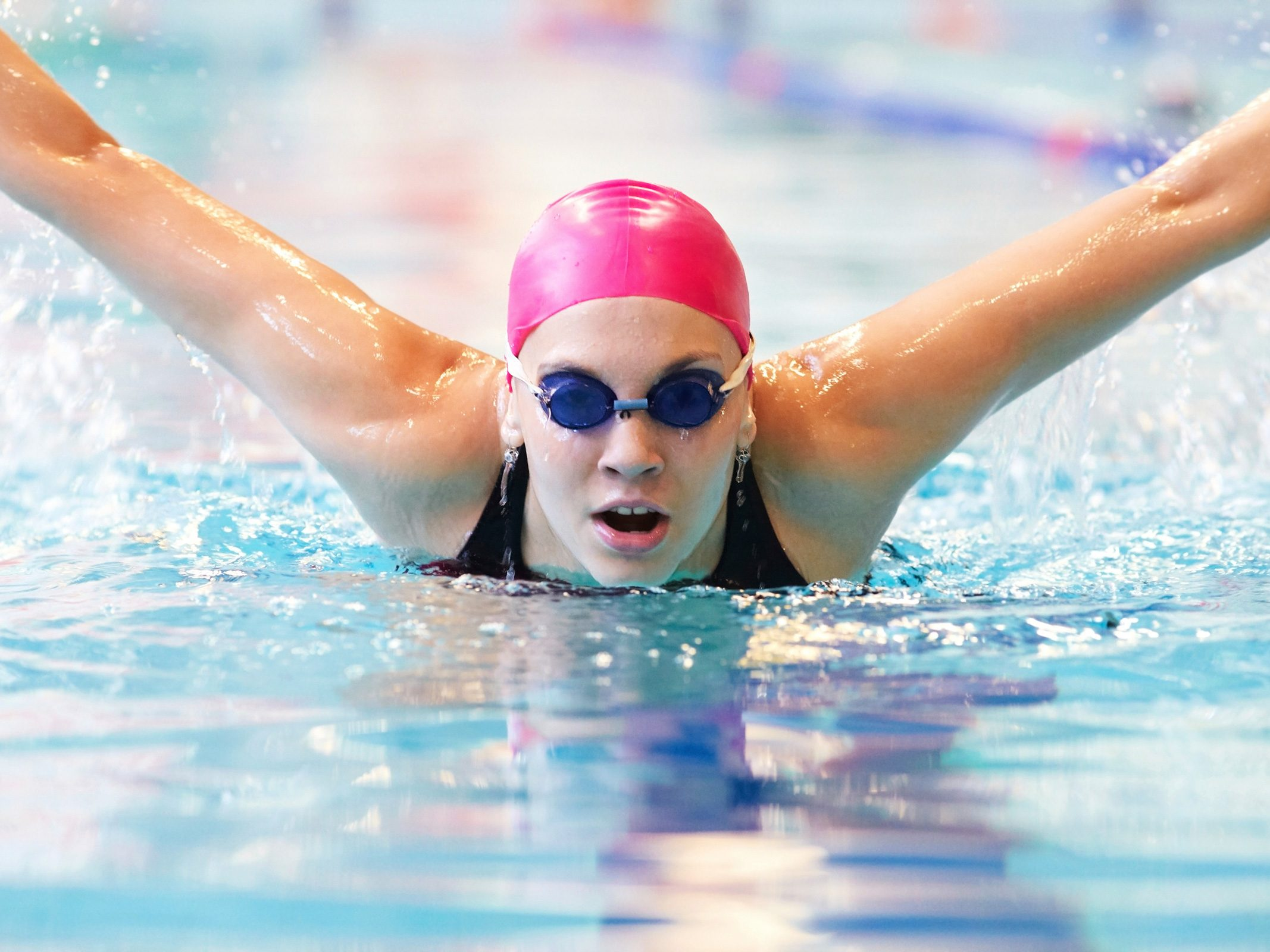 Medical Tall Tale: Will Swimming After Eating Can Lead to Cramps and Drowning?