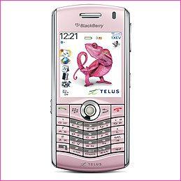 Talk Pink