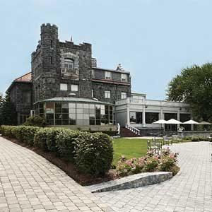 5. Haunted Hotels: Tarrytown House, Tarrytown, New York