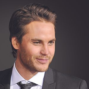 Taylor Kitsch - The Local Boy With Global Charm
