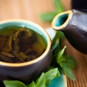 4. Chasteberry Tea