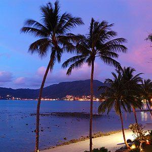 1. Phuket, Thailand