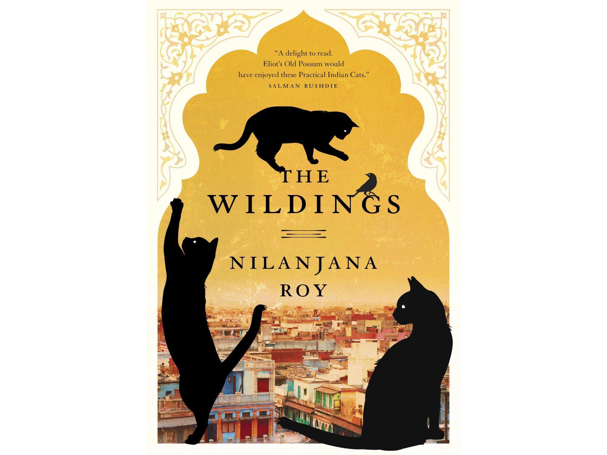 The Wildings by Nilanjana Roy