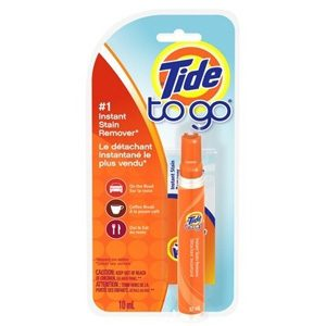 2. Tide to Go