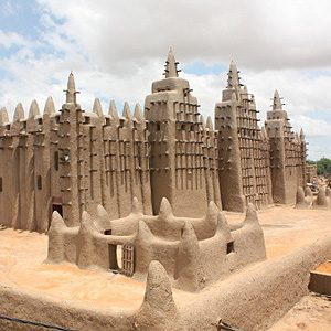 4. Timbuktu