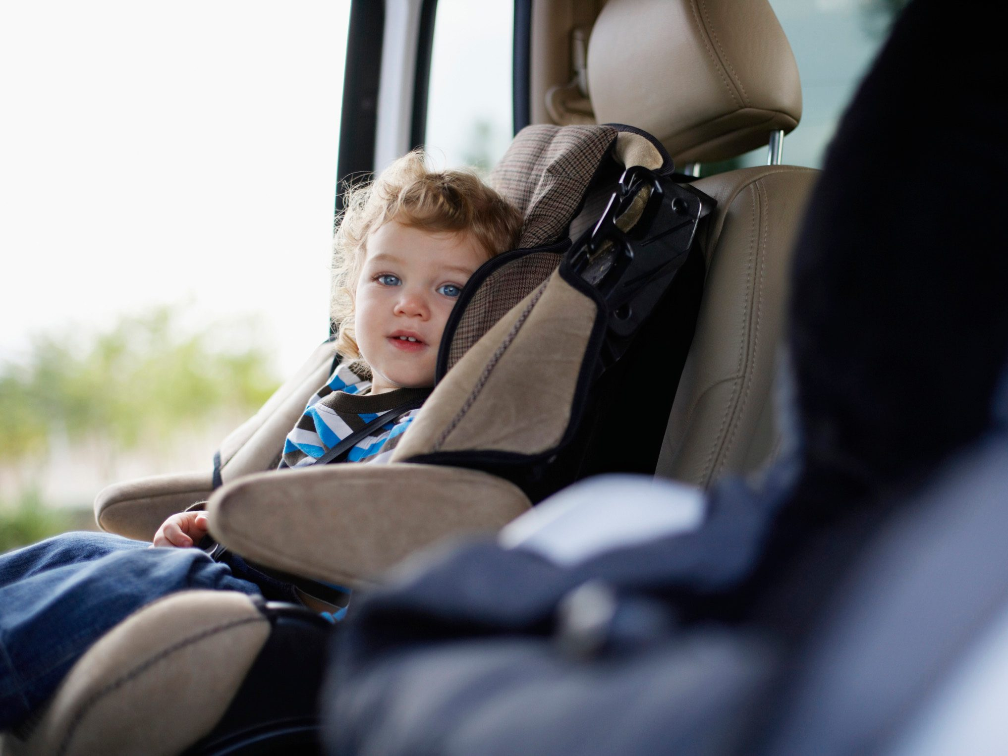 Distracted Driving: Just Don't Do It