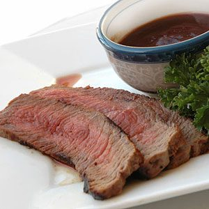 8. Lean Beef